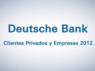 Convención Deutsche Bank