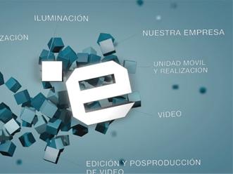 Catálogo interactivo Elenco realizado en VENTUZ