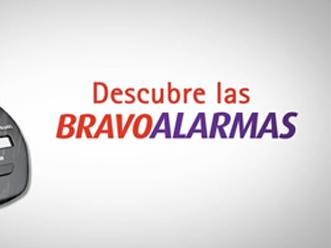 Vídeo Producto Bravoalarma MSD AH