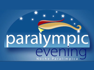Noche Paralímpica
