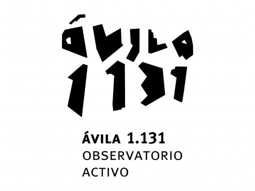 Inauguración Observatorio Activo Ávila 1.131